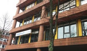Der Hauptsitz der VHS Münster am Aegidiimarkt.