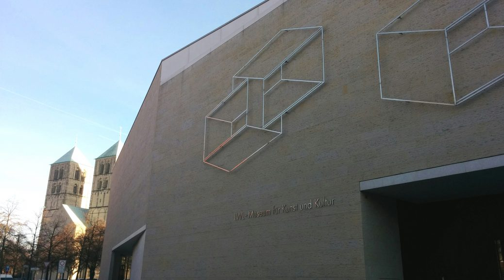 LWL-Museum für Kunst und Kultur (Foto: Lena Krull).